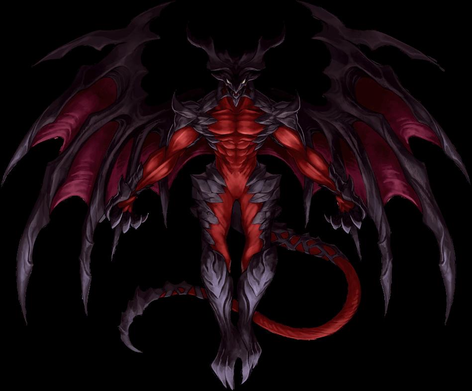 image   ffbe diabolos artwork png final fantasy wiki