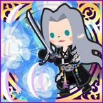 FFAB Godspeed - Sephiroth Legend UR