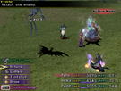 FFX-2 Cait Blizzard