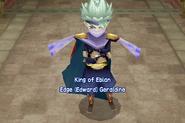 TAY King of Eblan