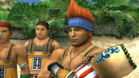 Wakka HD screenshot
