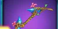 List of Final Fantasy Legends II weapons
