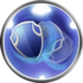 FFRK Shield Toss Icon
