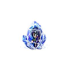 Yuffie's Memory Crystal II.