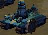Dwarven Tank DS