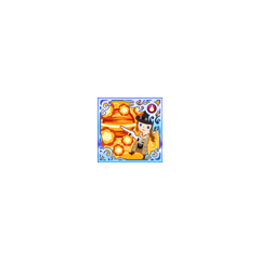 Flame Shot (SSR).