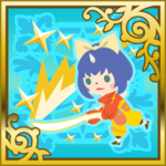 FFAB Might - Eiko SR