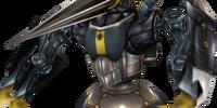 Crazy Sword