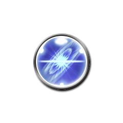 Icon for Flourish of Steel.