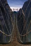 Mt corel bridge