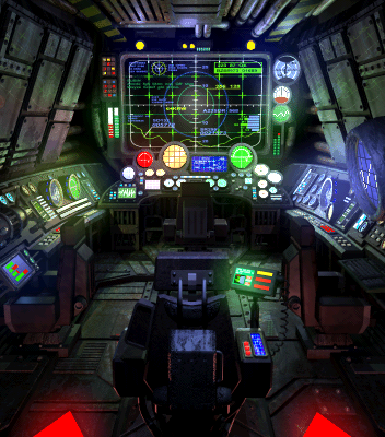 Image submarine control final fantasy wiki for Futuristic control room
