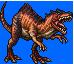 FFRK T-Rexaur FFVIII