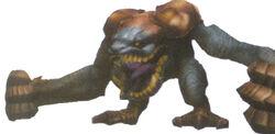Chocobo Eater ffx-2