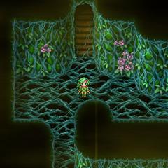 Sylph Cave (PSP).