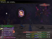 FFX-2 Death Flurry