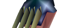 Dragon Claws (weapon)