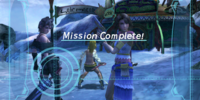 Missions (Final Fantasy X-2)