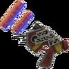 FFX2 Mage Gun Paine
