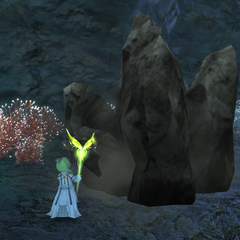 Stone II.