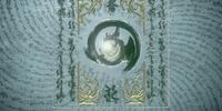 Azure Dragon Crystal