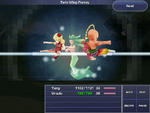 FF4TAY iOS Band Twin Wing Frenzy