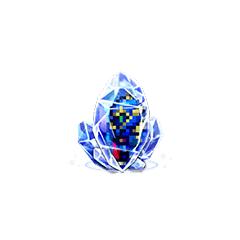 Golbez's Memory Crystal II.