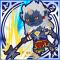 FFAB Jump - Kimahri Legend SSR