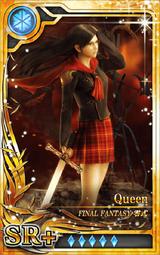 Type0 Queen SR+ I Artniks