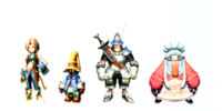 Final Fantasy IX: Original Soundtrack