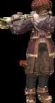 Mithra BRD (FFXI)