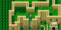 Challenge Dungeon (The After Years)