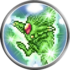 FFRK Emerald Light Icon