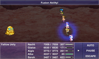 FF Dimensions F-Ability Acquisition