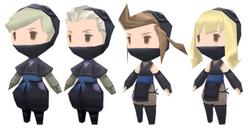 NinjaParty