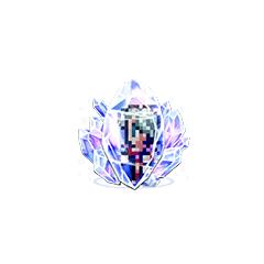 Terra's Memory Crystal III.
