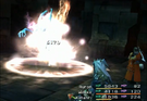 FFX Flare