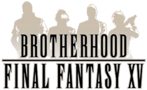 Brotherhood FFXV logo