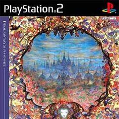 Japanese PS2 'Lightside' cover <i>(2005)</i>.