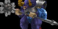 Minotaur (Final Fantasy VIII)