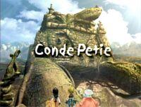 Conde Petie