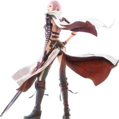 Alternate CG render of Lightning.