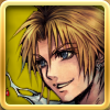 Tidus Icon Normal