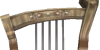 List of Final Fantasy XI weapons/String Instruments