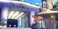 List of Final Fantasy VIII shops