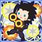 FFAB Rush Assault - Zack Legend SSR