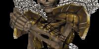 Skull Defender