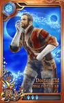 FF12 Doctor Cid R+ I Artniks