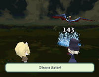 FF4HoL Strong Water