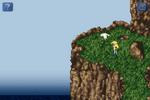 FFVI Solitary Island Celes Sorrow iOS