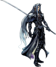 Sephiroth Dissidia Artwork.png